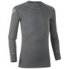 Bjorn Daehlie UNDERWEAR Shirt ACTIVE LS Gargoyle (Серый)