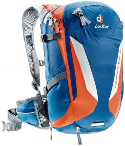 Deuter 2016-17 Compact EXP 12 steel-papaya