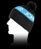 Jeremy Jones 2015-16 TEAM BEANIE BLACK/BLUE