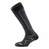 Salewa Alpine Socks SKI WARM WOOL PERFORMANCE SK antracit