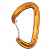 Salewa Hardware FLY WIRE CARABINER LIGHT ORANGE