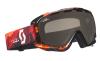 Scott Off-Grid Tom Wallisch Black/orange