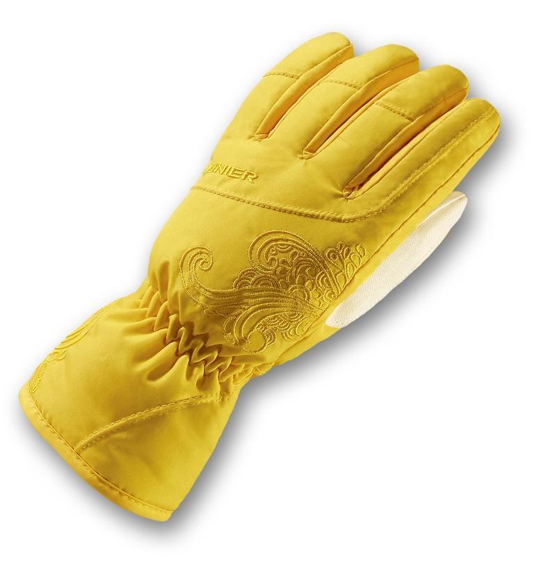 Перчатки полиуретановые 9