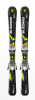 Blizzard 2015-16 POWER IQ JR+IQ-7 (130-150) BLACK-GREEN-WHI